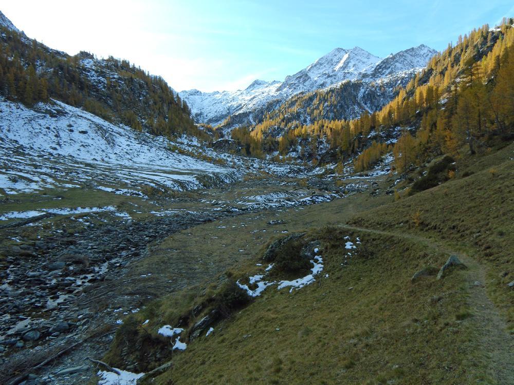 Val De La Legne.