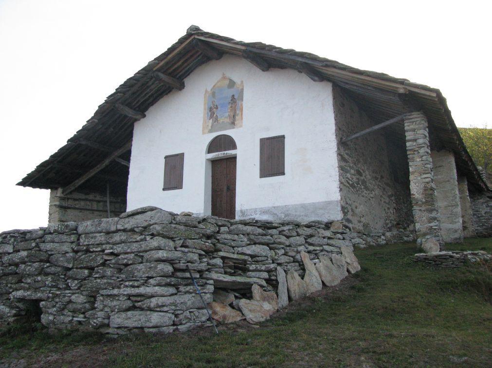 S. Bernardo di Sparone