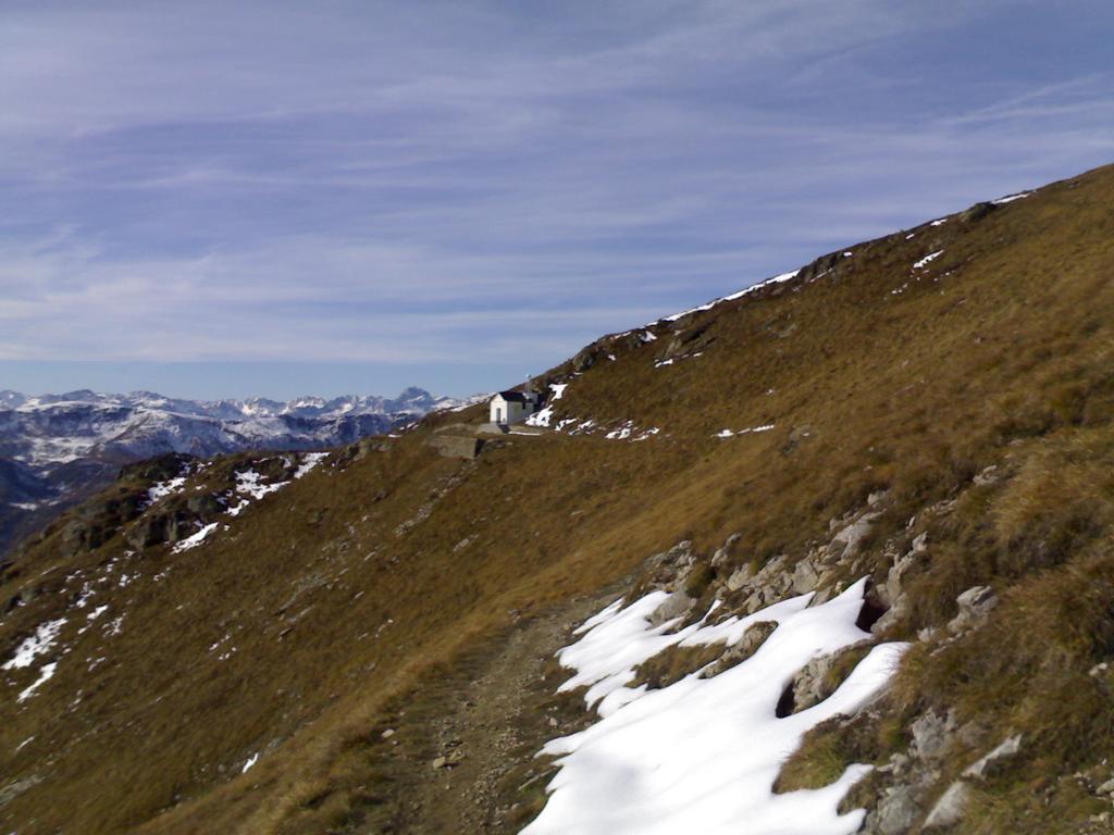 madonna alpina