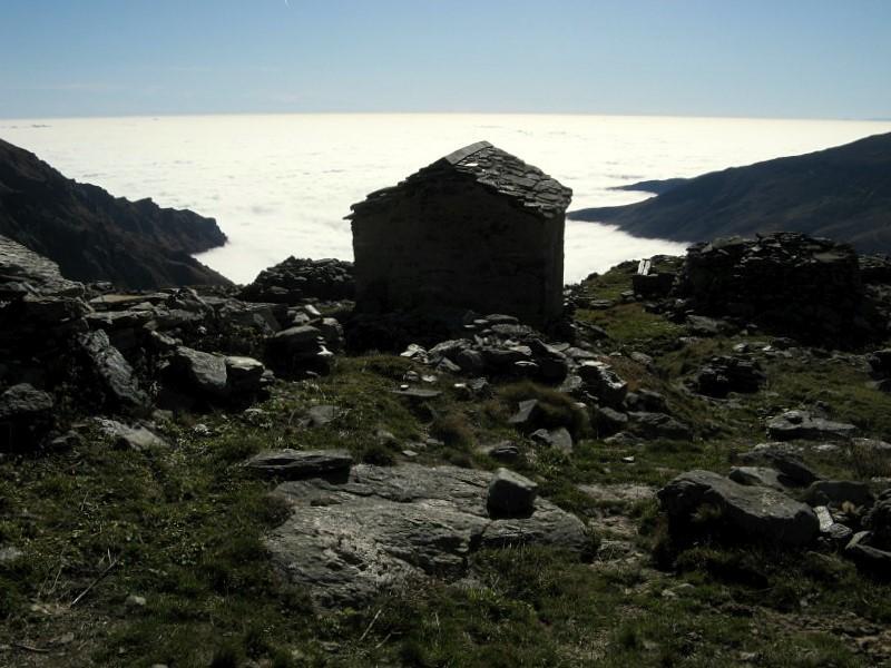 S.Pietro in Vincoli all'Alpe Pianezza