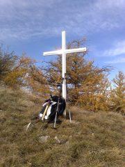 la croce Longia