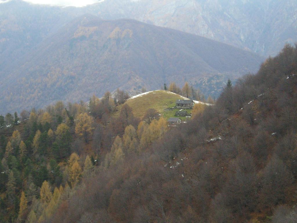 L'Alpe Pluni