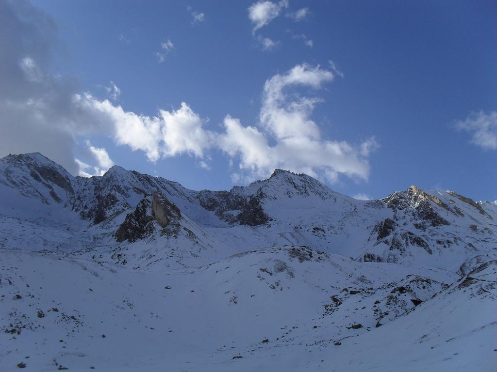 da destra,punta del Tuf alla Gran Serra