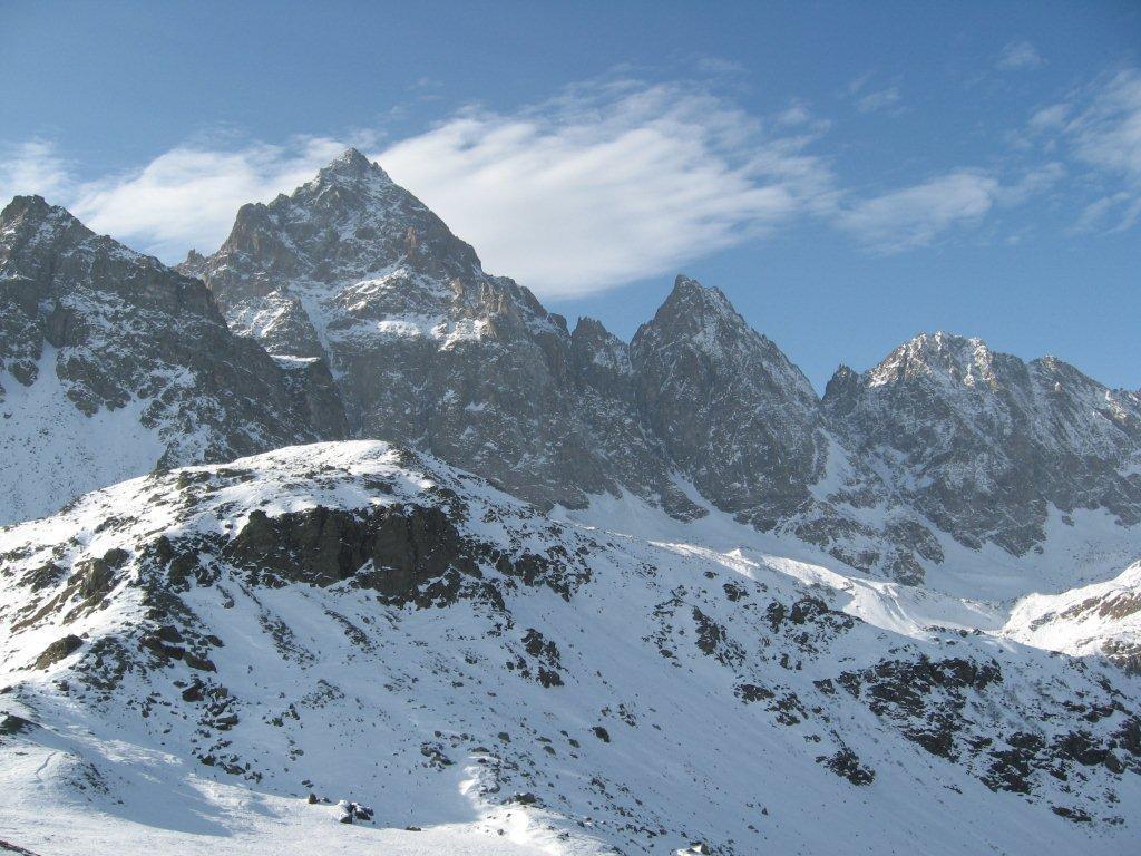 Granè (Monte) da Crissolo 2009-11-19