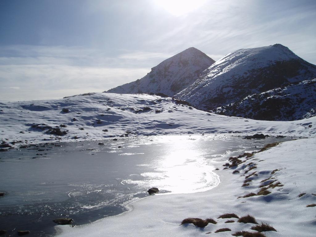 il picolo lago veilet