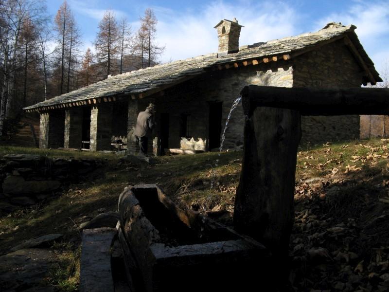 Cappella Rifugio alla Chialmetta