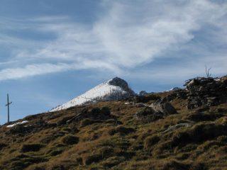 Monte Olano e Rosetta