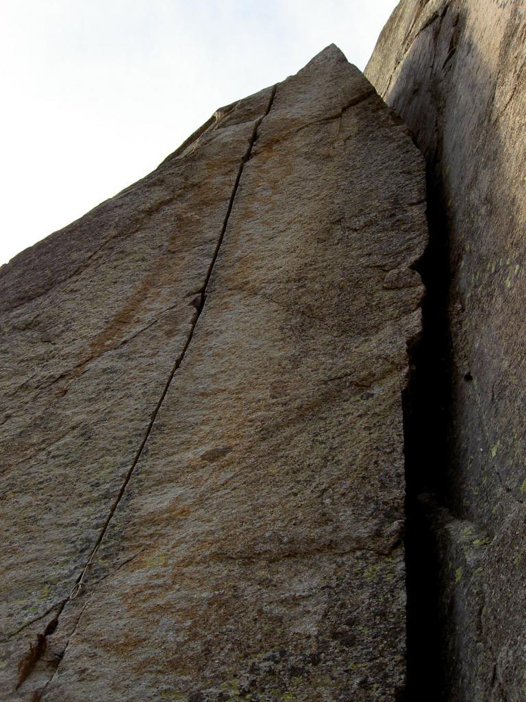 la famosa fessura di L4