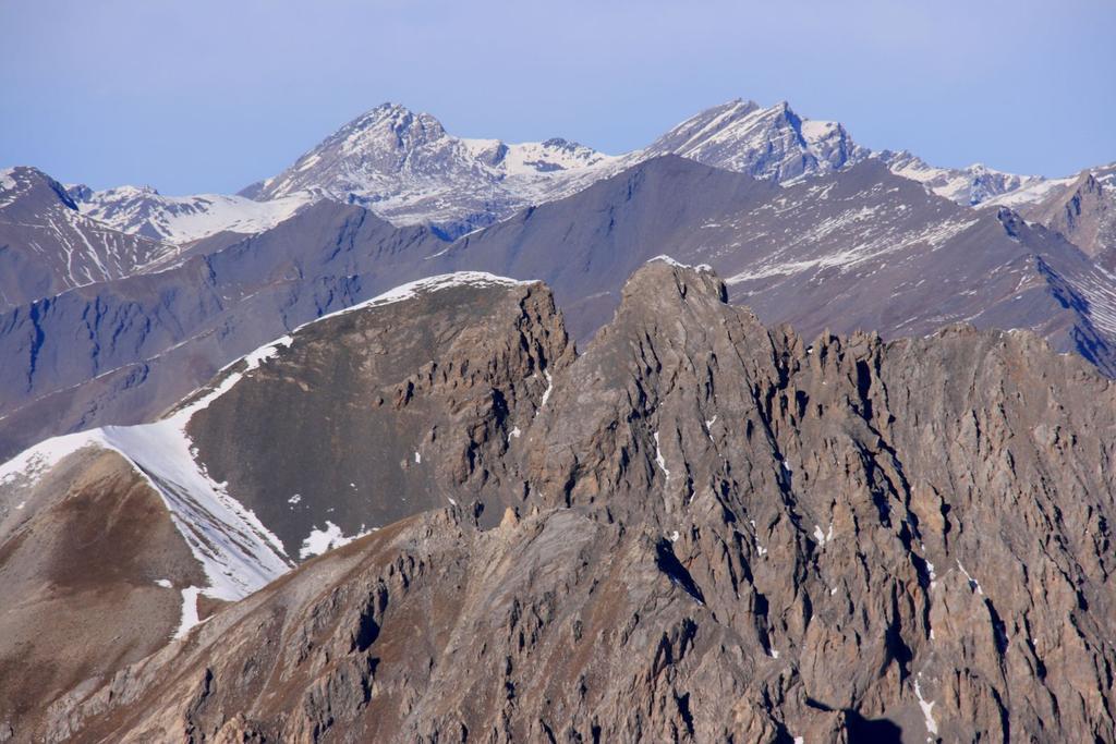 panorami dalla cima : Mongioia e Salza (28-11-2009)