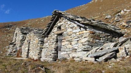 L'Alpe Tovo....