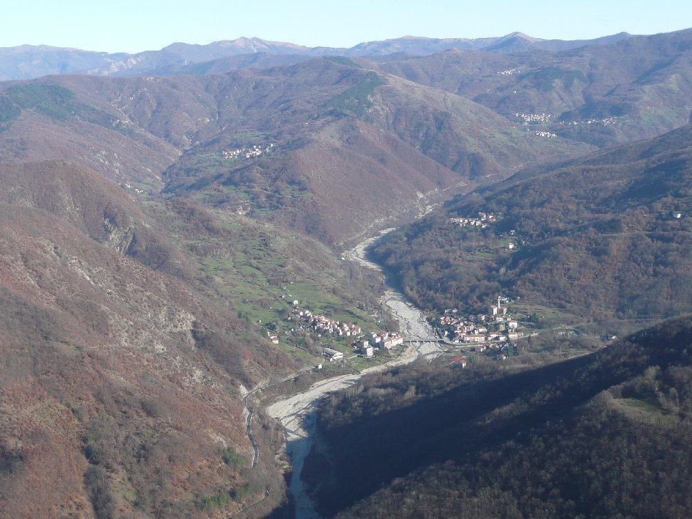 Valle Vobbia