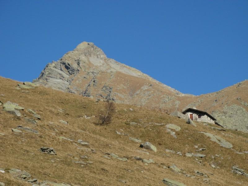 Alpe Colletto e Monte Colombo