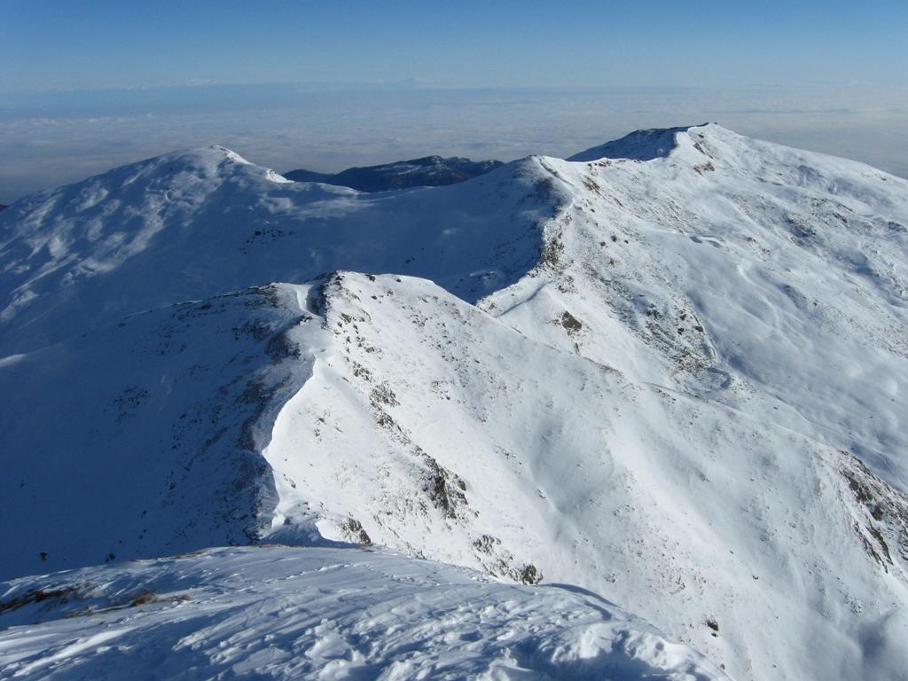 Le mete ski-alp della zona.....
