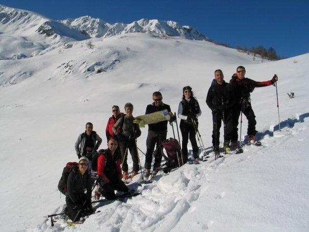 Gruppo Scialpinistico