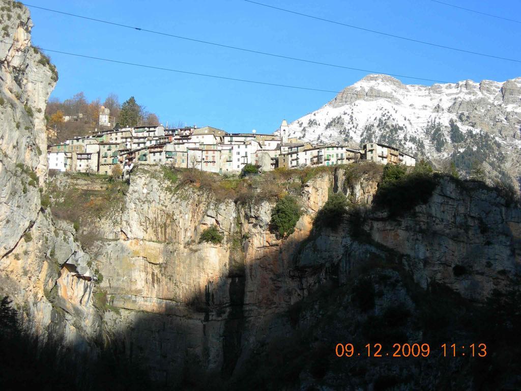 Saccarello (Monte) da Realdo 2009-12-09