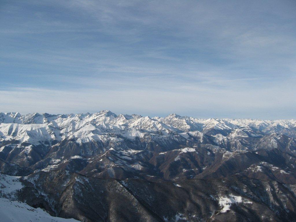 Alpi Marttime