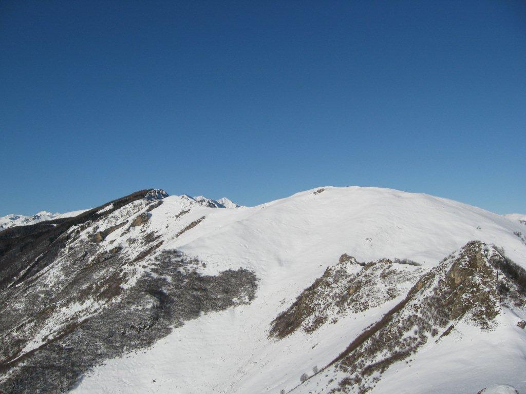 Alpe di Rittana