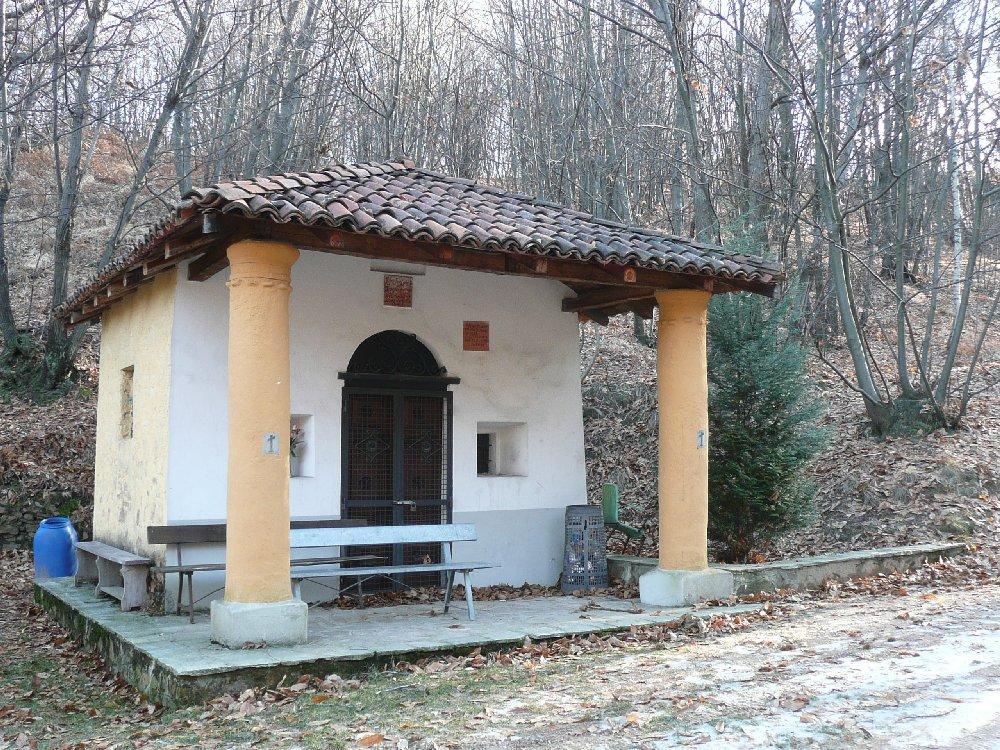 Cappella del cappone