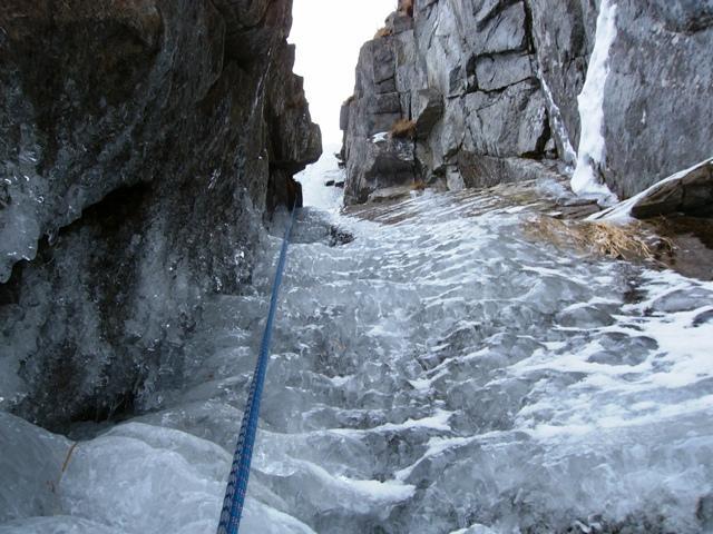 Porta del Sole (Cascata) 2010-01-04