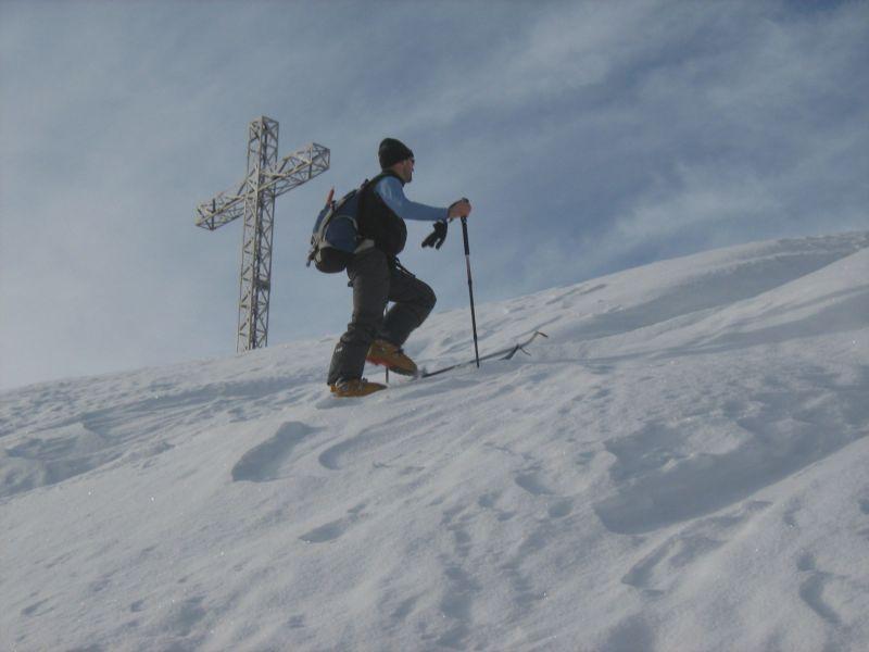 Alberto alla Croce di Vallaro