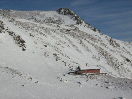 Rifugio Alpe Laghetto