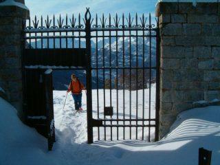 Cancello del Forte