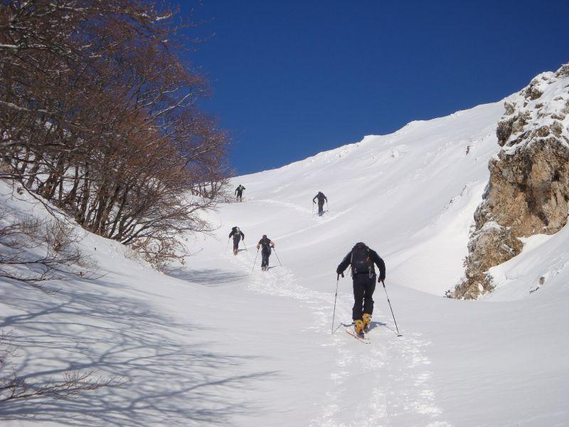valle Canavine