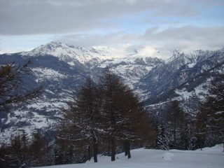 valle Ayas