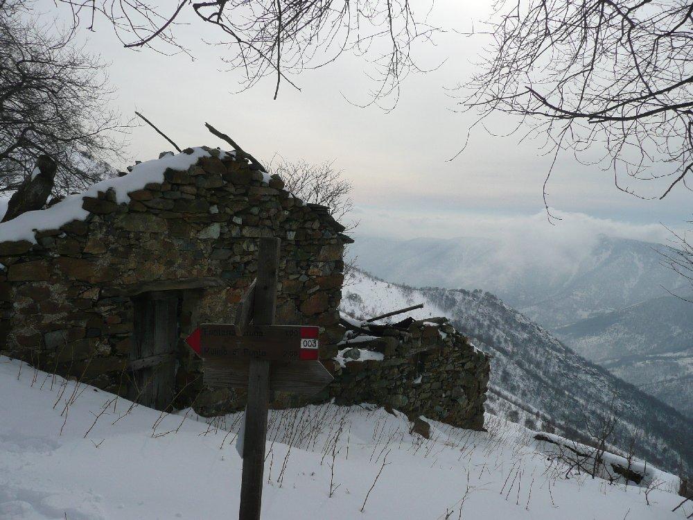 Alpe Lunella