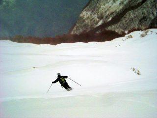 in Val di Rose