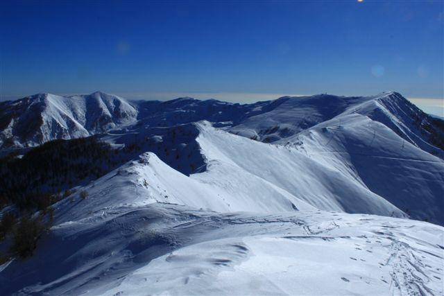 Farenga (Punta) da Valcona 2010-01-18