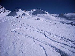 proprio brutta questa neve!:P