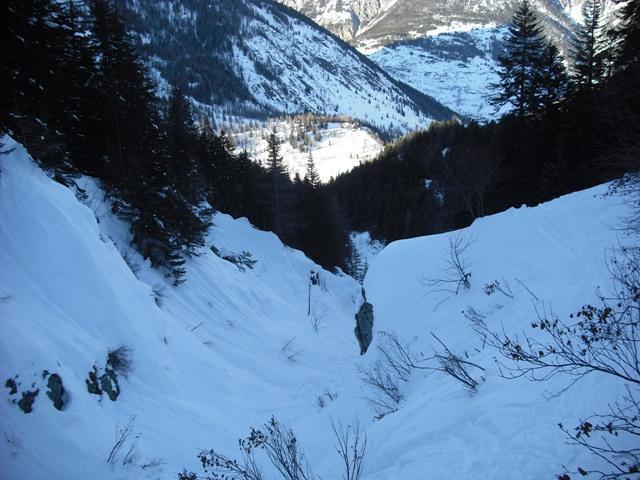 valletta in boschina