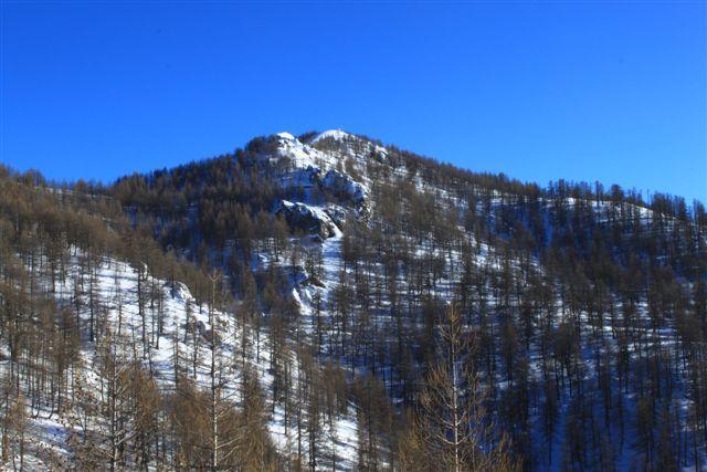 Monte Agnellino