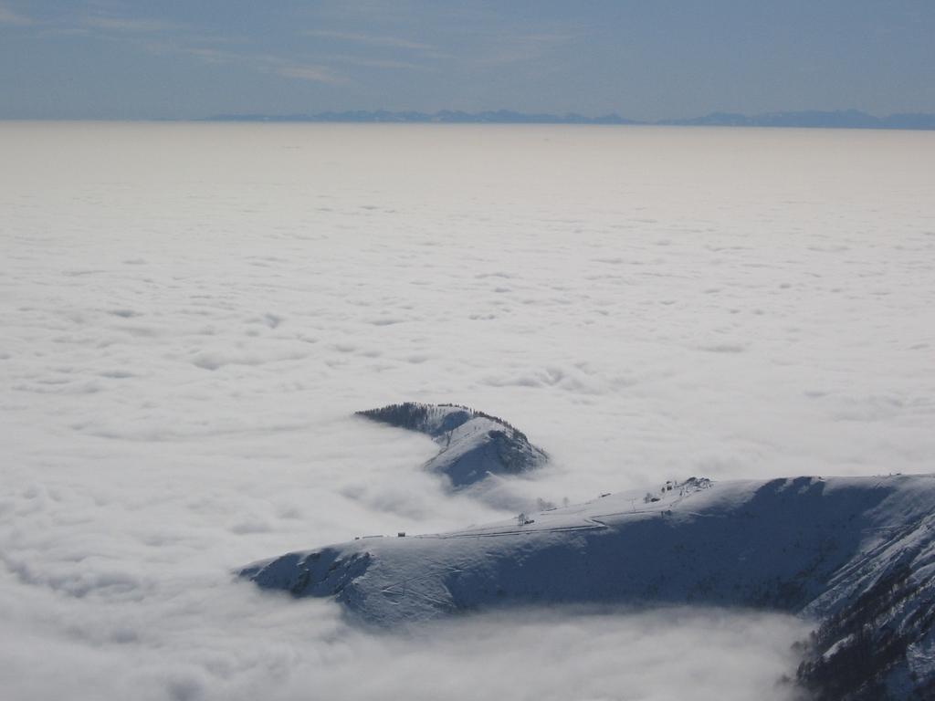 Il mare di nubi 1
