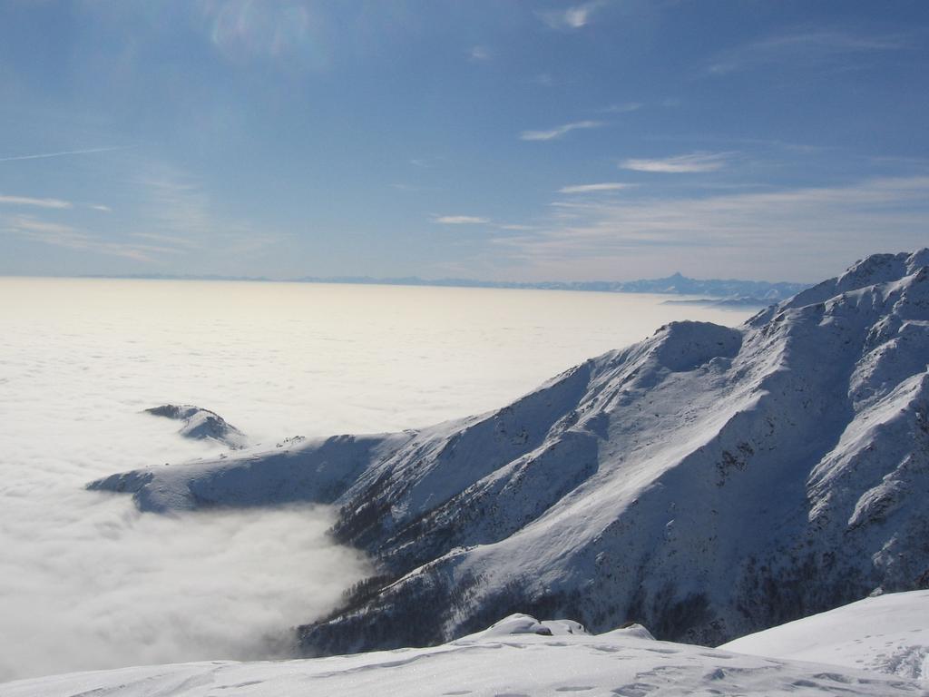 Il mare di nubi 2