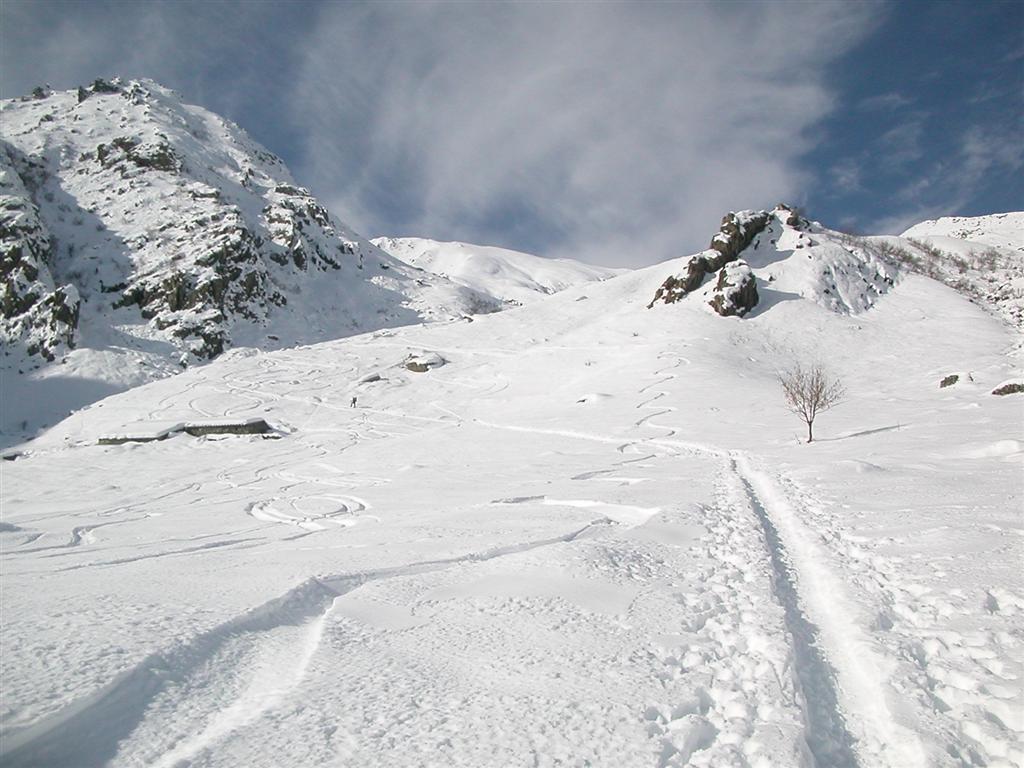 Sopra l' Alpe Druge