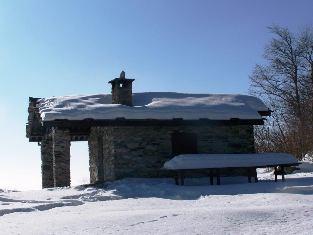 rifugio portia