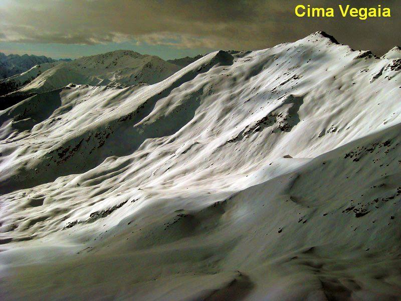 Vegàia (Cima) da Ortisè 2010-01-19