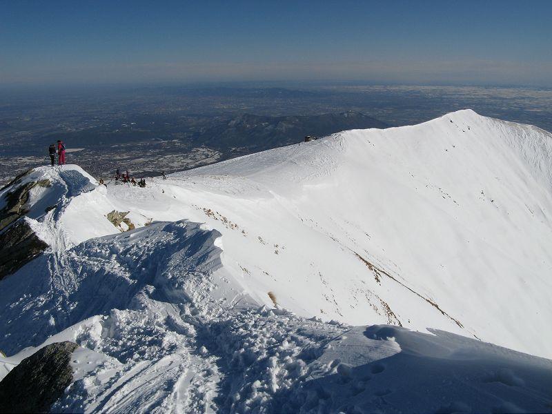 Monte Cugno dell'Alpet