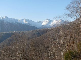 Zoom su Frassinetto e Torre Lavina