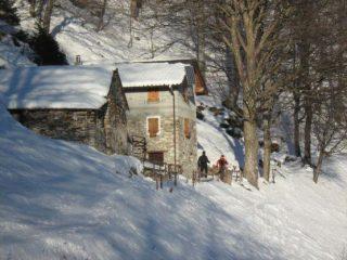 Alpe la Vecchia