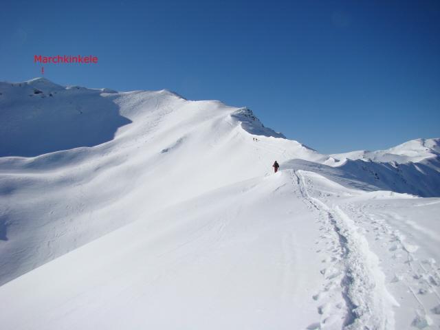 Marchkinkele (cima)da Kalkstein 2010-02-01