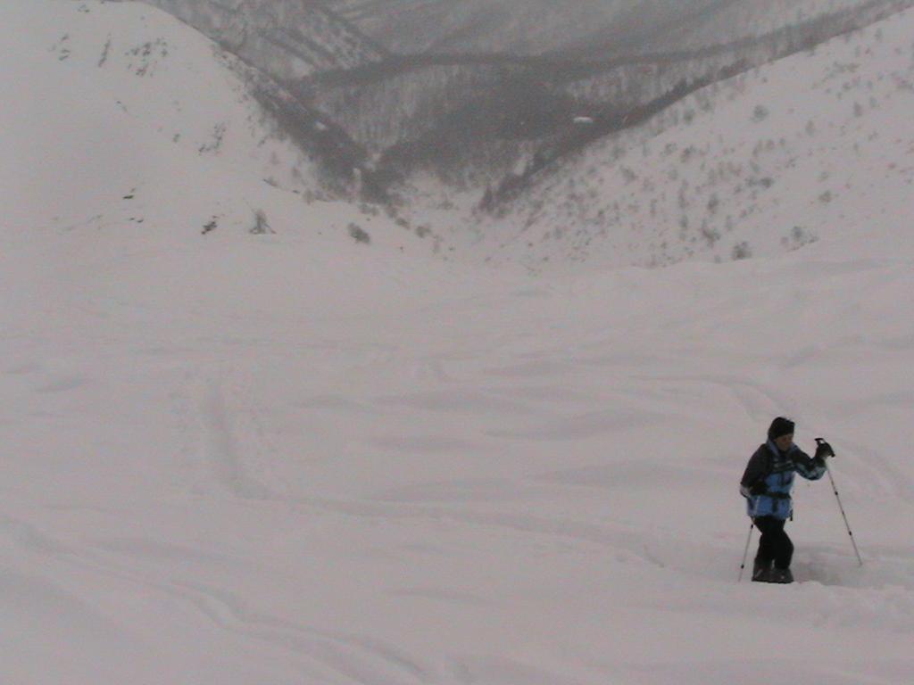 Sullo sfondo la Val Sangone