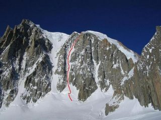 Couloir Jager