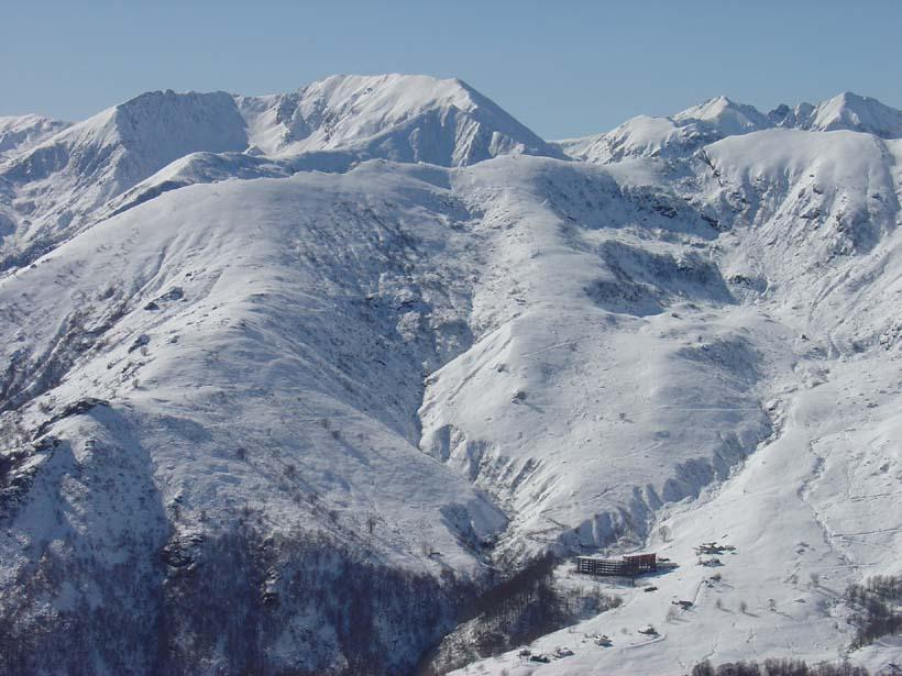 Alpe Bianca
