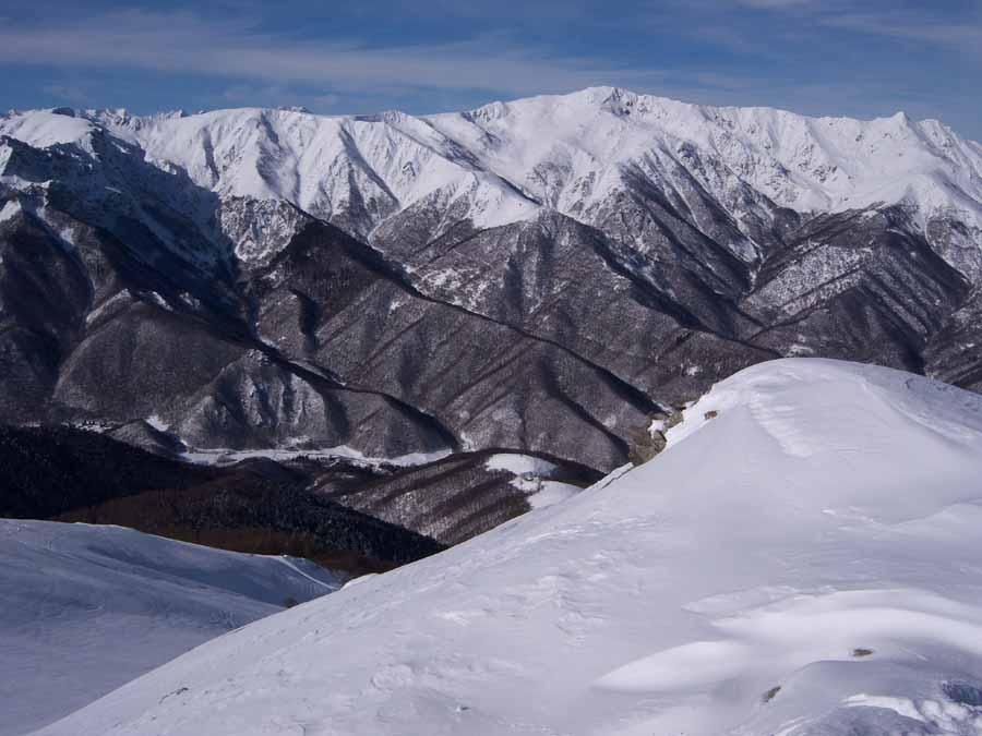 Panorama Bisalta_CostaRossa_Mirauda