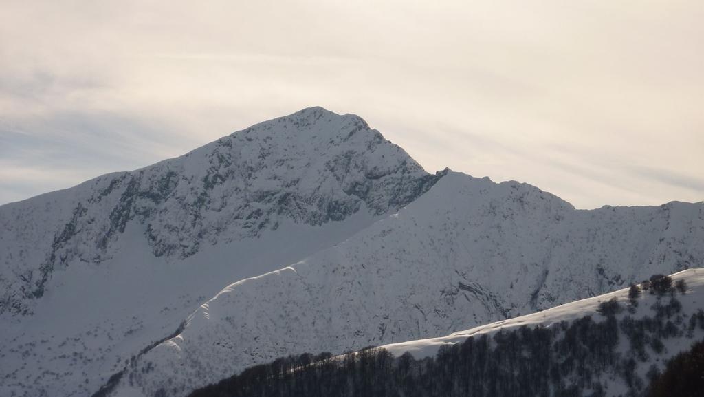 Il Monte Zeda
