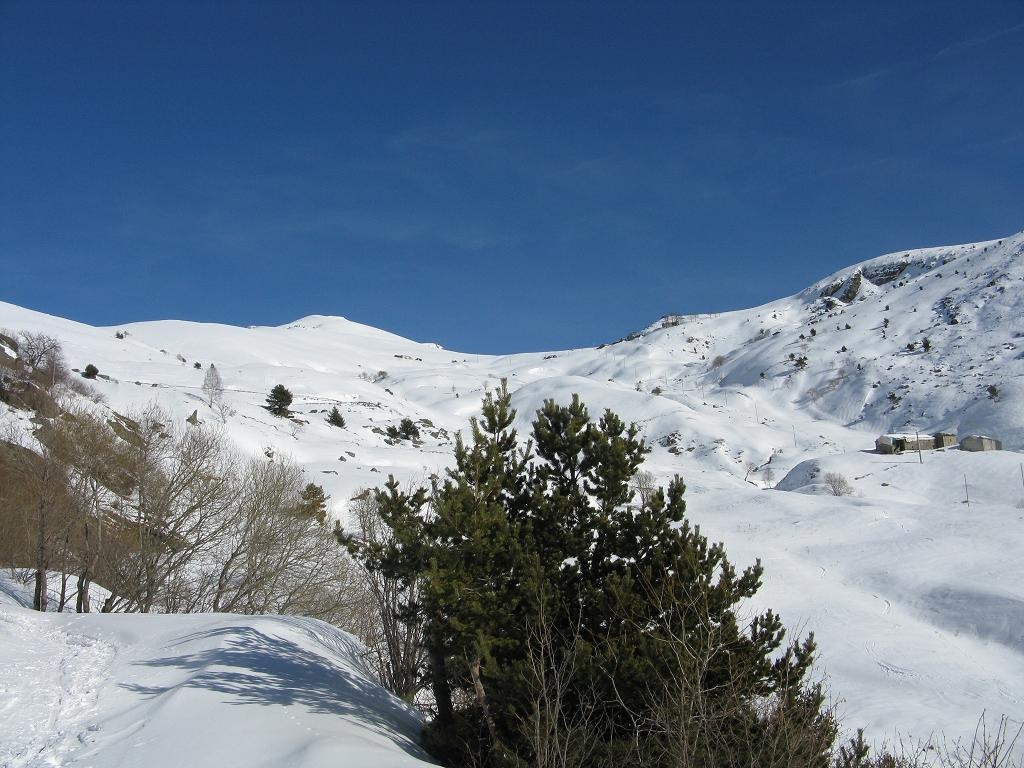 Punta Sbaron e Colle del Colombardo