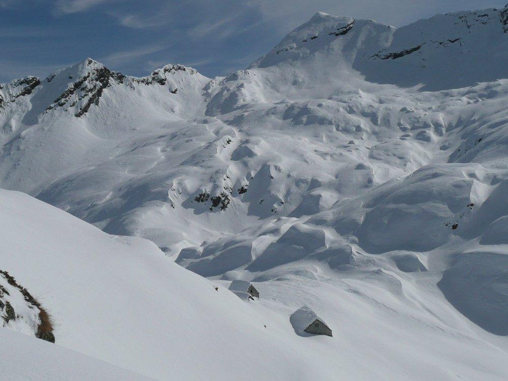 Alpe Scaredi